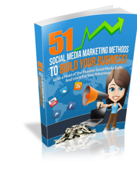 51 Social Media Marketing Methods