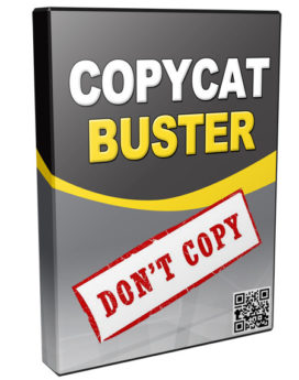 CopycatBuster