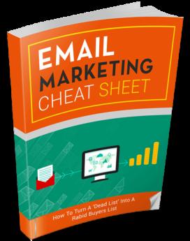 EmailMarketingCheatSheet