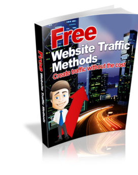 FreeWebTrafficMethods