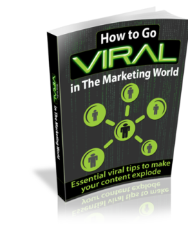 Content marketing archives ebooklancer digital download how to go viral in the marketing world download malvernweather Image collections