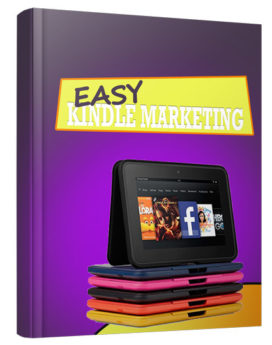 EasyKindleMarketing