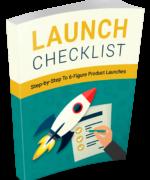 LaunchChecklist