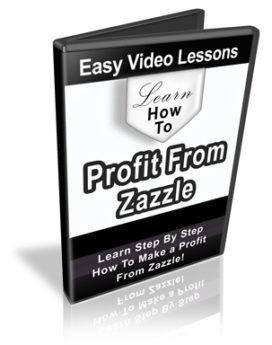 ProfitFromZazzle