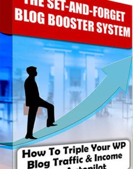 BlogBoosterSystem