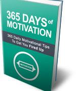 365 Dayes of Motivation