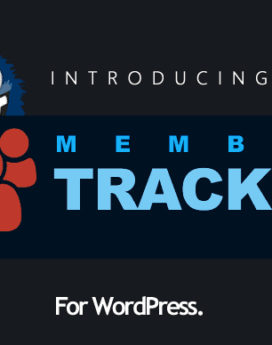 Member Tracker WP Plugin