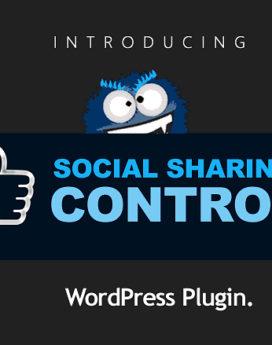 Social Sharing Control