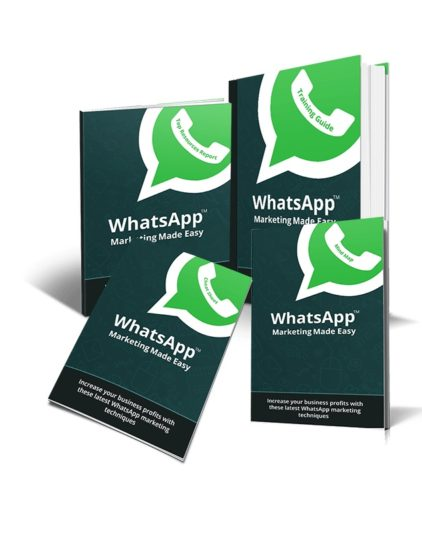 WhatsAppMarketing