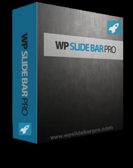 WP Slide Bar Pro