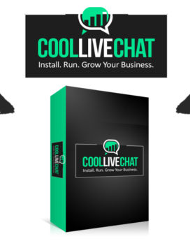 WP Cool Live Chat Plugin
