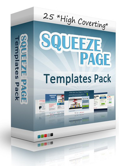 Ultimate squeeze page templates free download digital for Wordpress squeeze page template