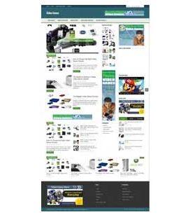 Video Game Niche Blog