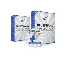 Blues Band Audio Collection