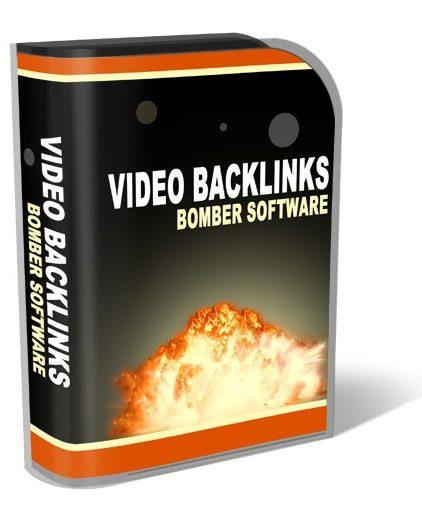 Video Backlinks Bomber