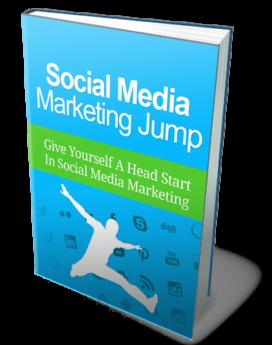 Social Media Marketing Jump