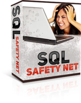 SqlSafetyNet