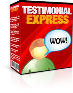 Testimonial Express