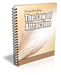 Understanding The Law Of Attraction PLR Newsletter