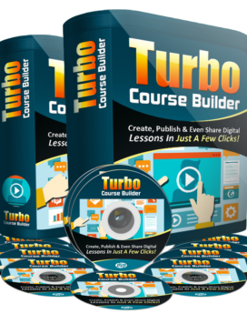 Turbo Course Builder