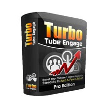 Turbo Tube Engage Pro