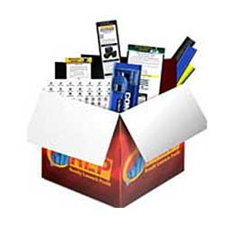 Ready Made Tools and Graphics
