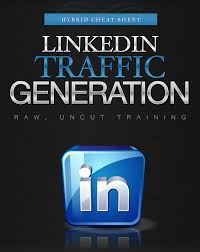 LinkedIn Traffic Generation