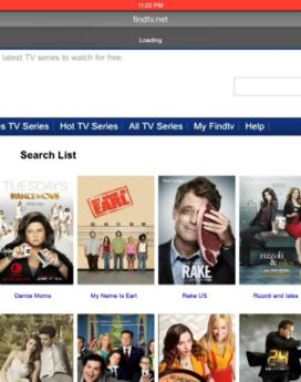 Watch All Your Favorite TV Shows For Free Online