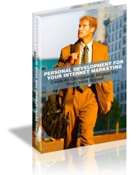 personal development for your