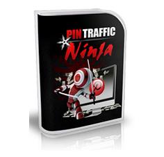 Pin Traffic Ninja