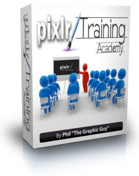 Pixlr Training Academy