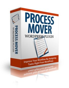 Process Mover WP Plugin