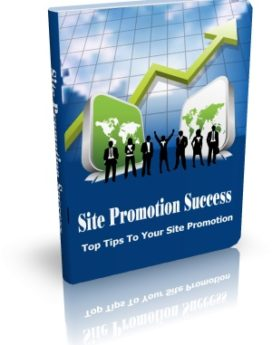 Site Promotion Success