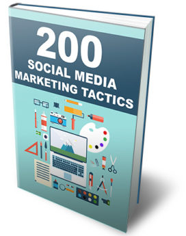 200 social media marketing tac