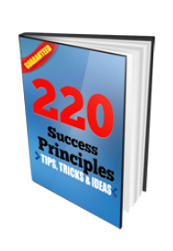220 success principles