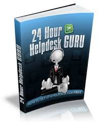 24 Hour Helpdesk Guru - RR