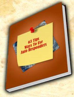 65 ways to use autoresponders