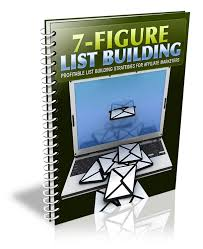 7 Figure List Building - PLR