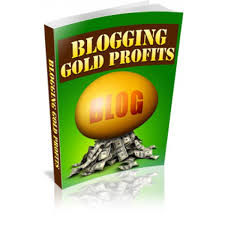 Blogging Gold Profits - PLR