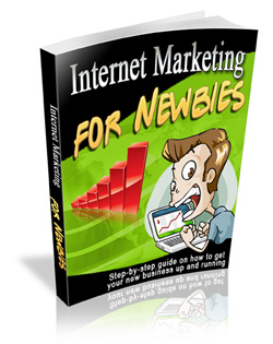 Internet Marketing For Newbies