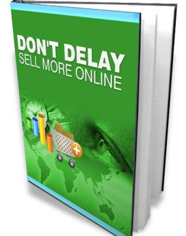 The Essentials of Selling More Online