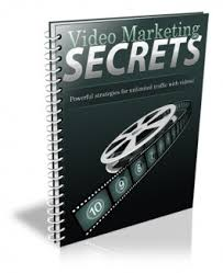 Video Marketing Secrets - PLR