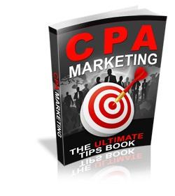 cpa marketing - master resell