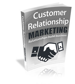customer relationship marketin