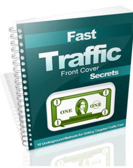 fast traffic secrets - plr