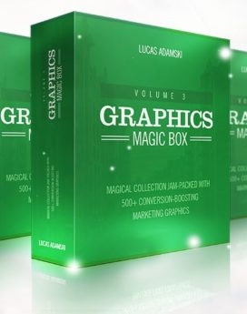 Graphics Magic Box V3 - Developer License