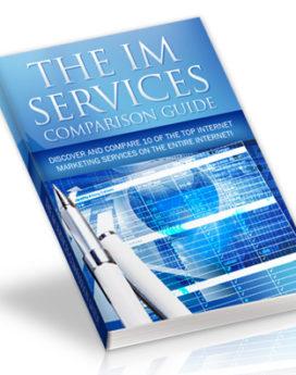 im services comparison guide