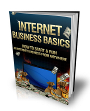 Internet Business Basics