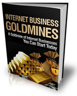 Internet Business Goldmines