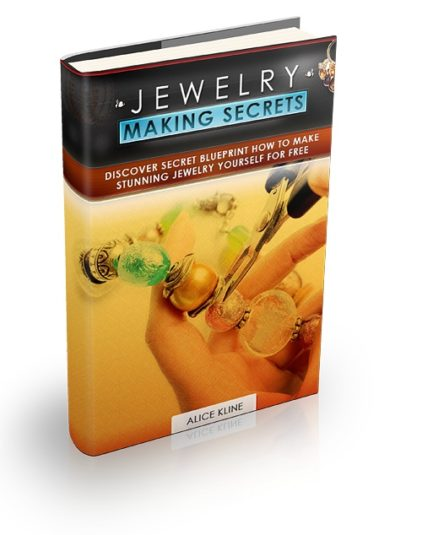 Jewelry making secrets free download digital marketing for Jewelry books free download